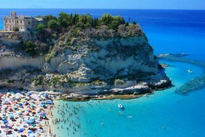 10 luoghi imperdibili nei pressi di Tropea