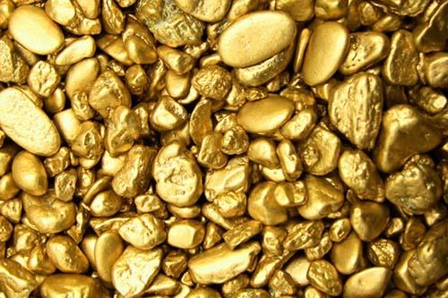 Oro e Metalli in Esaurimento
