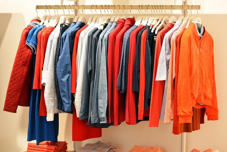 Come arredare un negozio di abbigliamento: consigli