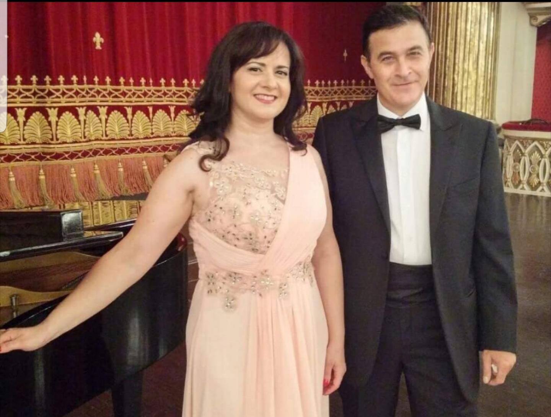Olga De Maio e Luca Lupoli con i loro nuovi progetti musicali
