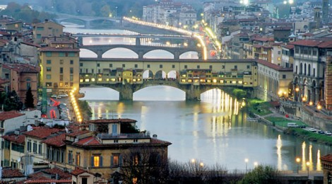 firenze location