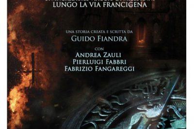 """All'Isola del Cinema di Roma presentazione per """"Di Gelo e Di fuoco"""""""
