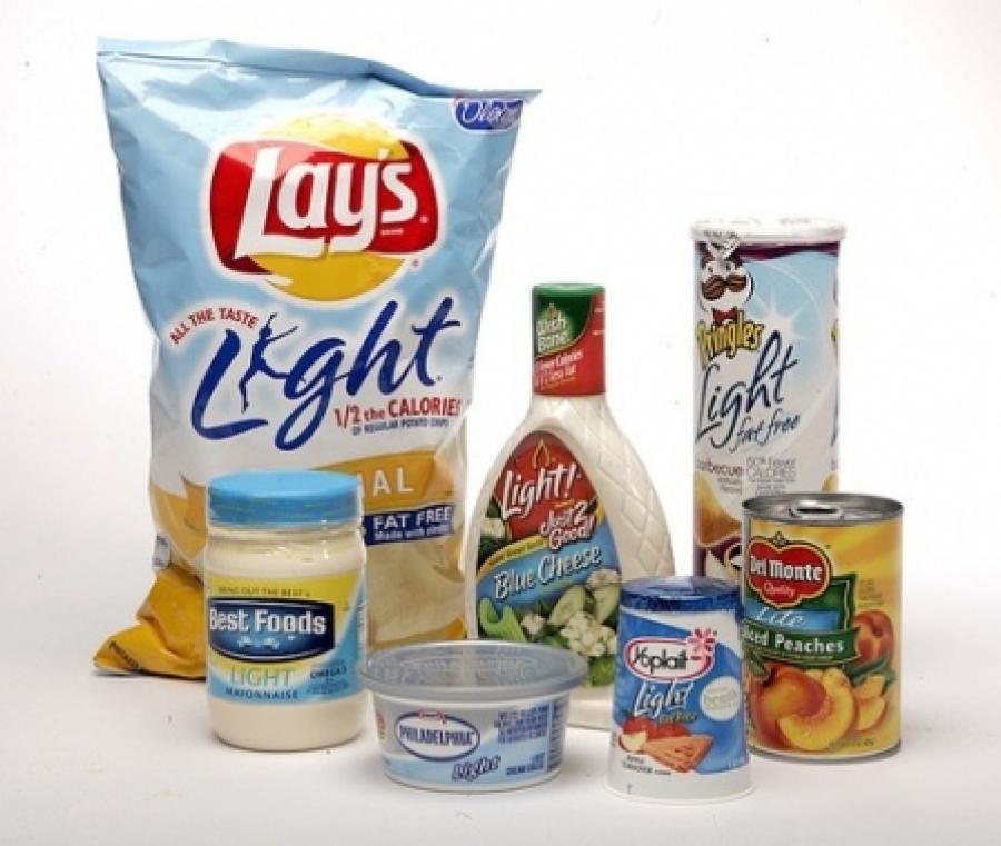 prodotti light