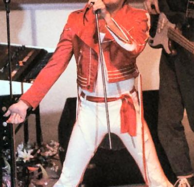 24 novembre 1991: addio a Freddie Mercury