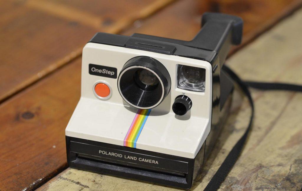 prodotti tecnologici vintage